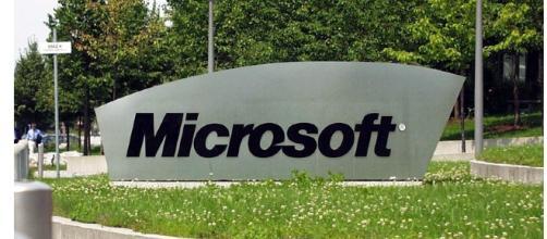 Microsoft - Image - CCO Public Domain | Wikimedia