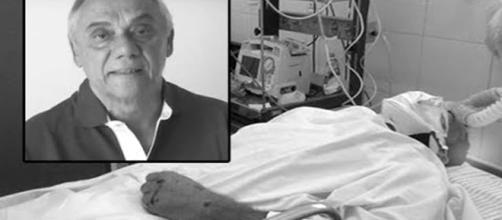Morre apresentador Marcelo Rezende