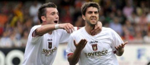 Nicola Petrilli e Caetano Prosperi Calil