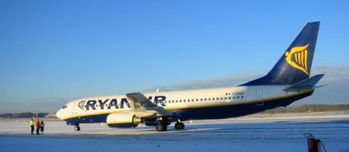 Nuova regola per il check-in online Ryanair dal 2014 in poi ... - viaggiatorilowcost.it