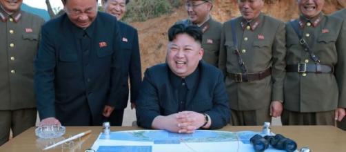 O líder norte-coreano se gabou das capacidades nucleares do país