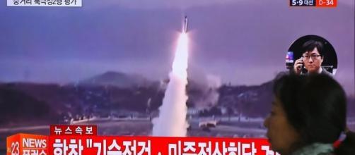 Si rischia la guerra atomica tra Stati Uniti e Corea del Nord? - vanityfair.it