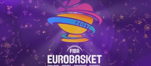 Slovenia vs Serbia in the Eurobasket finale. - Youtube/FIBA channel