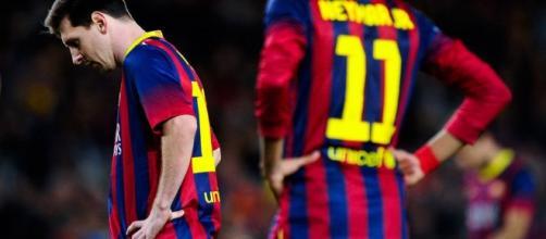 Terrible nouvelle pour le FC Barcelone