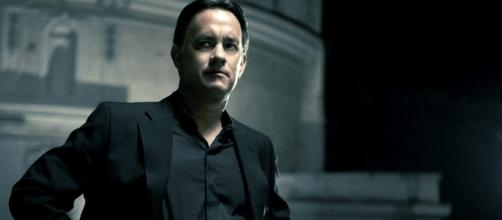 Tom Hanks dennis.pope85 via Flickr