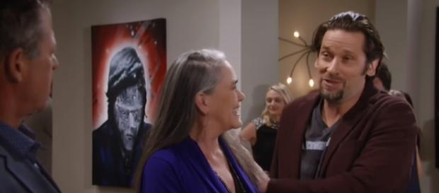 Betsy meets Scott on GH-Image by GHTime427/YouTube
