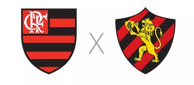 Flamengo e Sport fazem o duelo rubro-negro da rodada