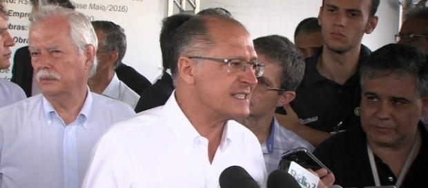 Governador de São Paulo disse que deputado não tem vergonha