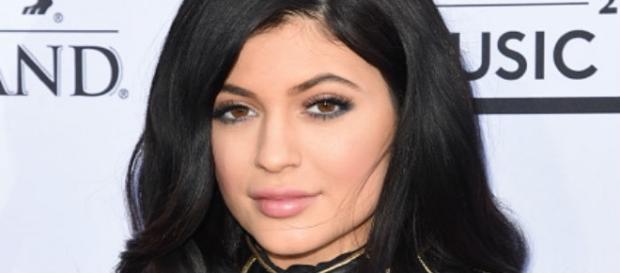 Kylie Cosmetics founder, Kylie Jenner [Image via Maria K. via Flickr]
