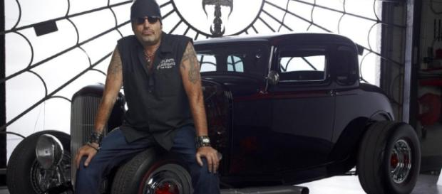 Reality TV auto customizer Danny Koker back with more cars - The History Channel screenshot