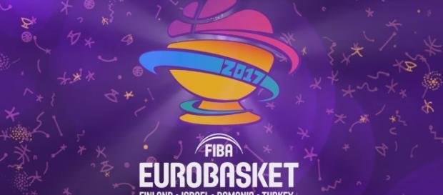 Slovenia vs Serbia in the Eurobasket finale. - Youtube/FIBA channel