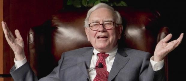 Warren Buffett: bilionário simples aos 87 anos