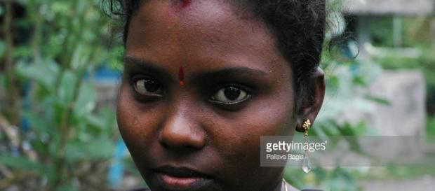 World's Second Oldest Human Tribe on the Verge of Extinction ... - gettyimages.com