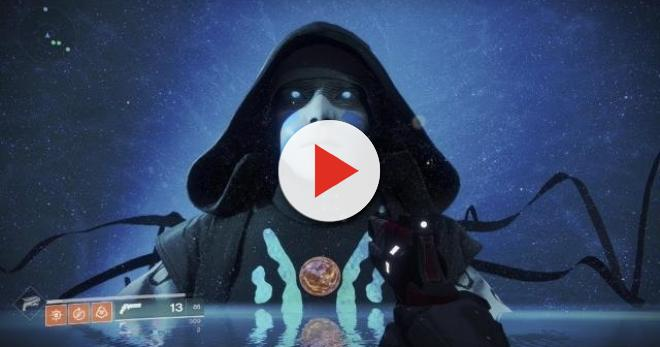 Destiny 2' Trials of the Nine is a limited-time mode not open to all