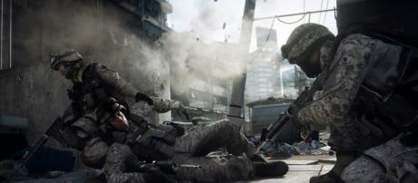 """""""Battlefield 3"""" arrives on the BC Feature (Image Credit - SobControllers/Flickr)"""