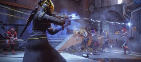 """""""Destiny 2"""" has reached a new milestone in terms of player count (via YouTube/destinygame)"""