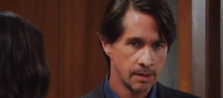 'General Hospital' spoilers - Anna's ill-timed blackmail is cruel to Finn (Image via YouTube Loose Moose)