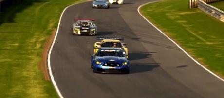 Gran Turismo Sport on PlayStation 4 (via YouTube - Giuseppe's Gaming)