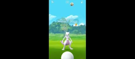 'Pokemon GO' glitch to re-roll a Legendary Raid Boss combat power - YouTube/CrotaGaming