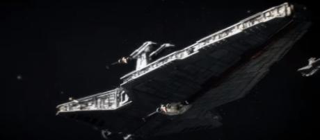 Star Wars Battlefront 2: Official Starfighter Assault Gameplay Trailer - YouTube/ EA Star Wars