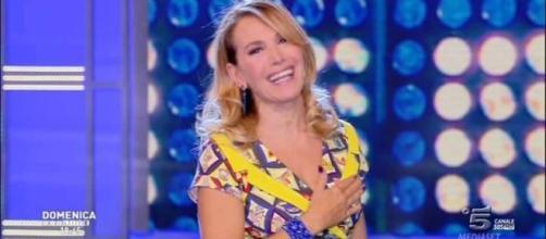 Barbara D'Urso ascolti record Domenica Live