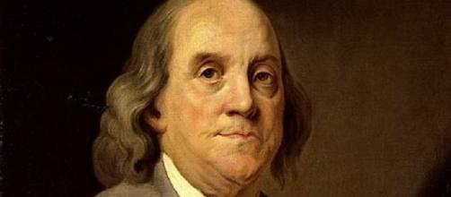 Ben Franklin (Joseph-Siffred Duplessis wikimedia commons)