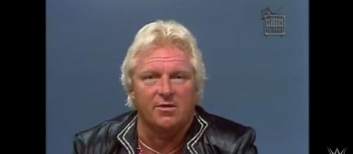 """Bobby """"The Brain"""" Heenan died last night at age 73. - Image Credit: YouTube/WWE"""