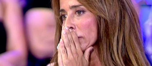 brutal error de María Patiño - blastingnews.com