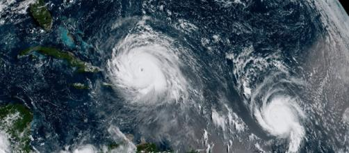 Caribbean Islands Again on Alert as Maria Now Category 1 Hurricane. Photo: Creative Commons