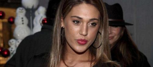 Cecilia Rodriguez, concorrente del Gf Vip