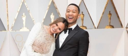 Chrissy Teigen and John Legend are latest couple hit with divorce rumors - Disney | ABC Television Group via Flickr