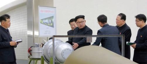 Corea del Nord, Kim Jong-un: dai lanci di missili alle ... - corriere.it
