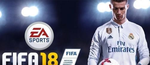 Cristiano Ronaldo le arrebata la portada a Messi en FIFA 18.
