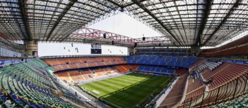 Dopo vari decenni torna la sfida Milan-Spal