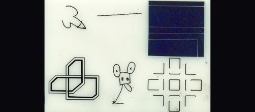 El Museo Lunar con las seis creaciones
