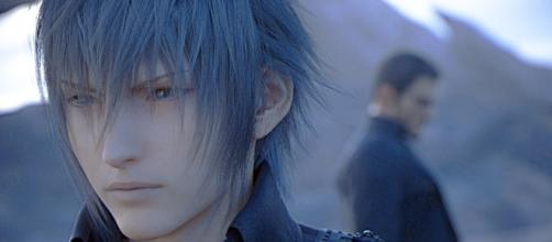 'Final Fantasy XV' (image source: YouTube/Izuniy)