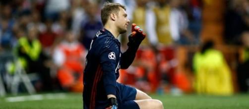France Monde | Fracture du pied pour Manuel Neuer : saison terminée - lejsl.com