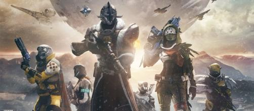 """Guided Games is just among the many interesting features in """"Destiny 2"""" (via YouTube/destinygame)"""