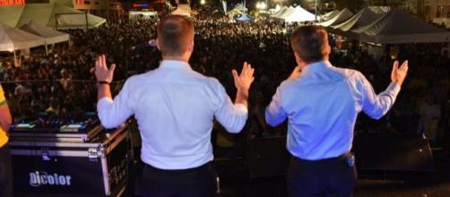 Igreja Universal participa do ''Brazilian Day'', nos Estados Unidos