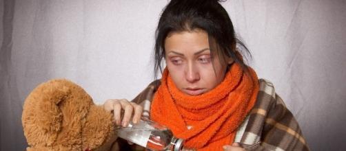 Influenza: sintomi, cure e rimedi naturali per combatterla - ilmediconline.it