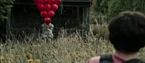 'It', la gran película furor del momento