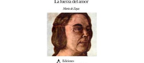 La fuerza del amor by Maria De Zayas — Reviews, Discussion ... - goodreads.com