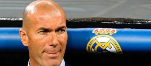 Liga : Le Real de Zidane égale un record complètement fou ... - foot01.com