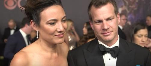 """Lisa Joy talked about her first directorial job on """"Westworld"""" season 2 that turned into a """"bloodbath"""" - via YouTube/TVLine"""