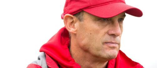 Mike Riley, Athletic Director Shawn Eichorst Still See Bright ... - columbusnewsteam.com