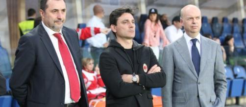Milan, vicino il nuovo crack del calcio italiano