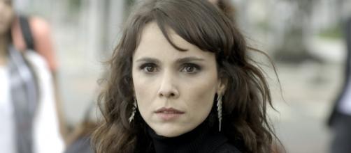 Morte de Irene já está confirmada (Foto: TV Globo)
