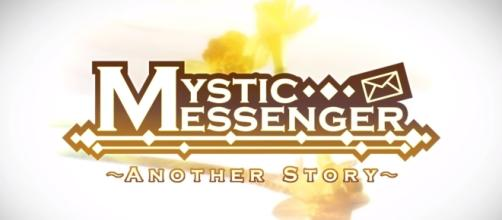 Mystic Messenger's V route is out now. Credits to: Youtube/CheritzTeam
