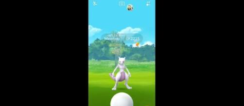 'Pokemon GO' glitch to re-roll a Legendary Raid Boss combat power - YouTube/CrotaGaming