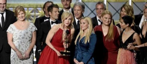 Politics, diverse winners, new voices top key Emmy moments ... - mrt.com